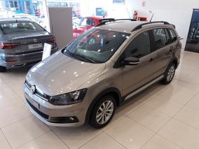 Volkswagen Suran Comfortline Super Precio Del Remate