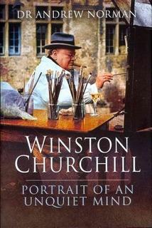 Winston Churchill - Andrew Norman (hardback)