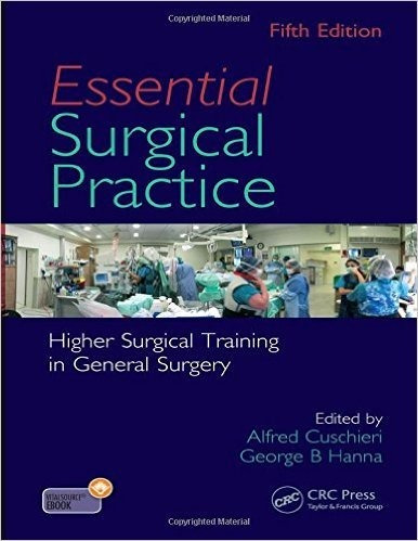 Essential Surgical Practice 5ª Ed .. Eb.
