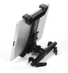 Suporte Veicular Samsung Tab4 Tab S Tab Pro Lg Pad iPad 5
