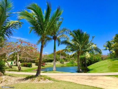 Apartamento En Punta Cana El Cocotal Precio Desde 155.000