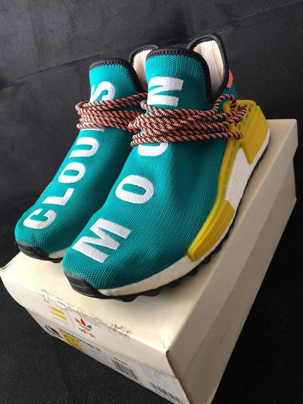 Tenis adidas Hu Race Nmd Tr