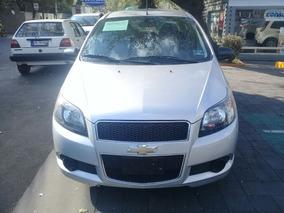 Chevrolet Aveo 1.6 Ls L4 At