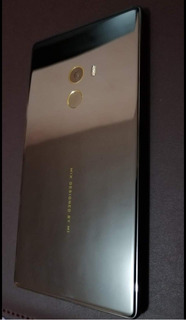 Celular Xiaomi Mi Mix1 256gb