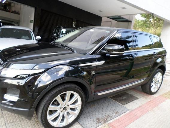 Range Rover Evoque 2.0 16v Prestige Tech