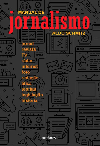 Manual De Jornalismo