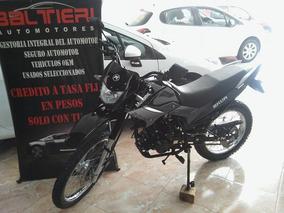 Motomel Skua 200 Cc 2015