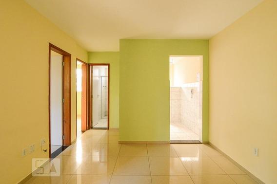 Apartamento Para Aluguel - São Francisco, 2 Quartos, 50 - 893118660