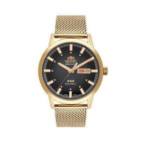 Relógio Orient Automático Analógico Masculino 469gp085
