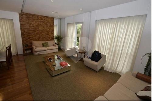Casa De Condomínio. - 353-im70253