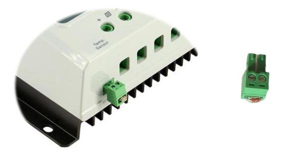 Sensor De Temperatura Ambiente Mppt Tracer Triron Pwm Epever