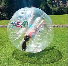 Bumper Balls / Knocker Ball / Pelotas Choconas - Inflables
