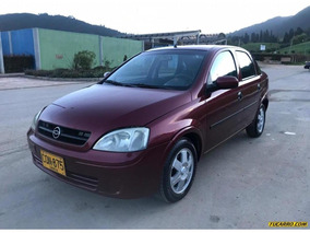 Chevrolet Corsa Evolution 1.4 Mt Sa