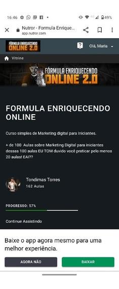 fórmula negócio online saiu da hotmart