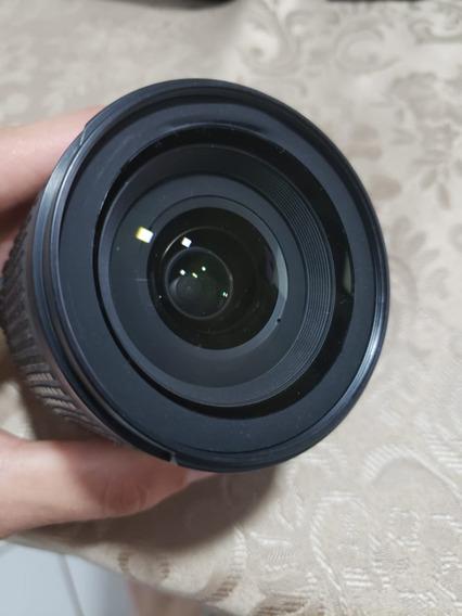 Lente Nikon Af-s 55-300mm F4.5-5.6 G Ed - Usada