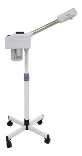 Vaporizador Facial Ozono Estilista, Barbería, Estética