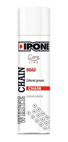 Ipone Lubricante De Cadena White Chain Blanco Road Sti Motos