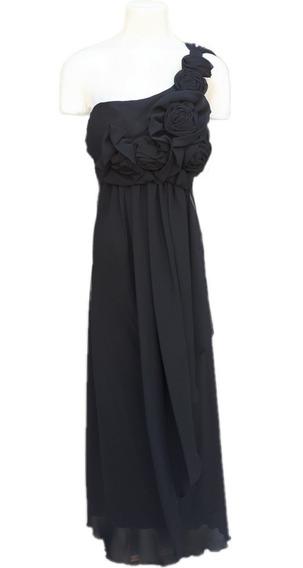 Vestido De Fiesta Corte Romano
