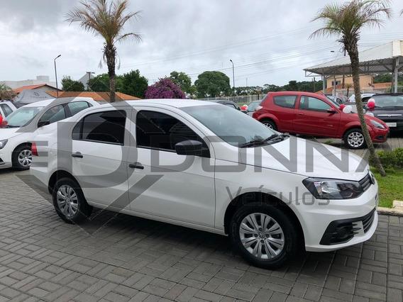 Volkswagen Voyage - 2017 / 2018 1.6 Msi Totalflex Trendline