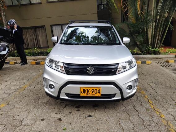Suzuki Vitara All Grip 4x4 2017