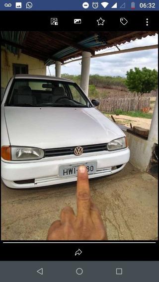 Volkswagen Gol 1.0 8 Válvulas Básic