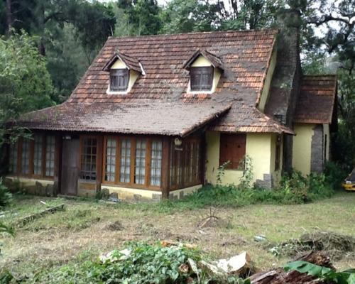 Casa No Quarteirão Suíço - 204200aaa - 32009406