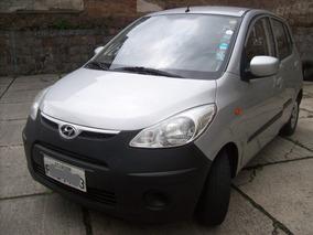 Hyundai I10 El Consentido