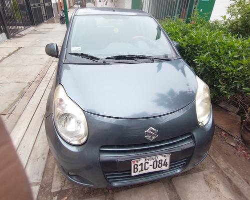 Suzuki Celerio Hatchback