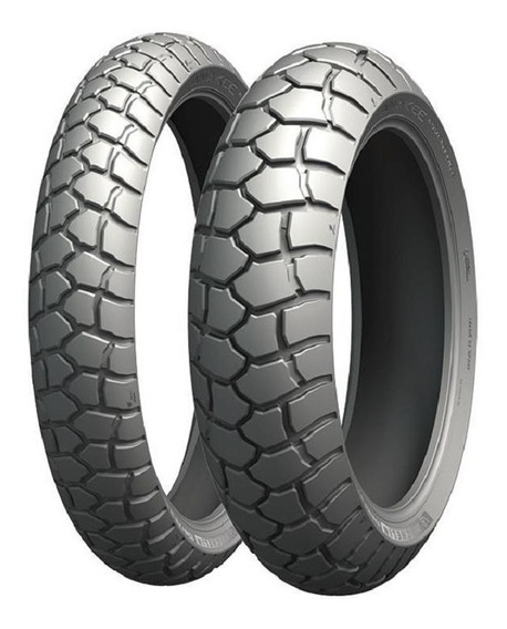 Pneus Michelin Adventure 90/90-21 150/70-18 Ktm 990 Africa