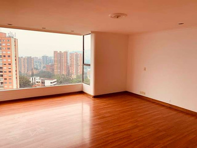 Apartamento En Arriendo Los Balsos 622-11380