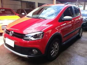 Volkswagen Crossfox Gii Total Flex 2014