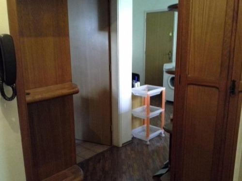 Imagem 1 de 9 de Apartamento - Ref: 1912