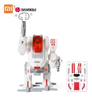 Xiaomi Bravokids Diy Robot Builder Diy Building Blocks