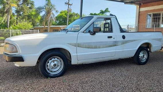 Ford Pampa 1.8
