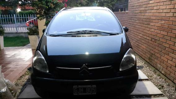 Citroën Xsara Picasso 1.6 2007