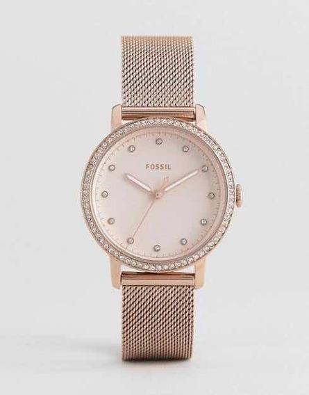Relógio Fóssil Ladies Es4364