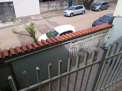 Casa Residencial À Venda, São Luiz, Itu. - Codigo: Ca1275 - Ca1275