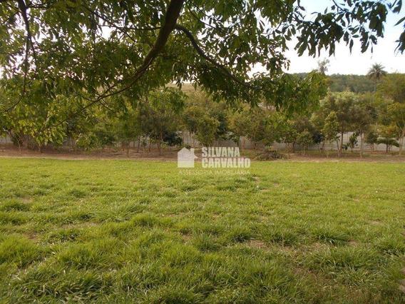 Terreno Residencial À Venda, Condomínio Bothanica Itu, Itu. - Te2462