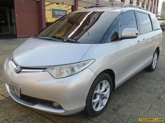 Toyota Previa - Automatica