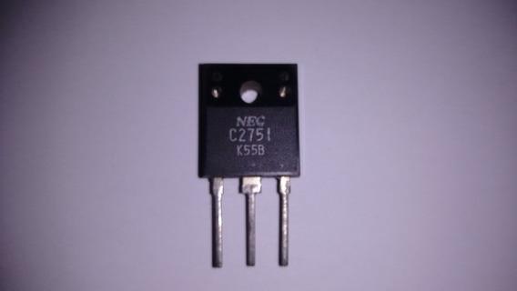 Transistor C 2751 / C2751
