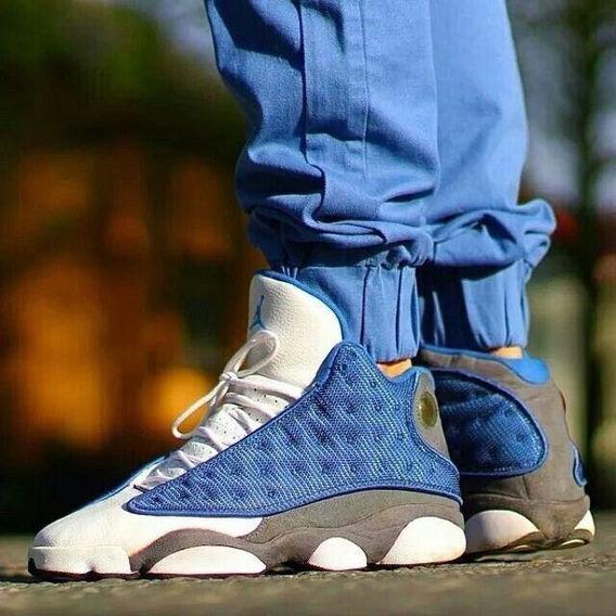 Jordan 13 Flint (27.5 Cm)