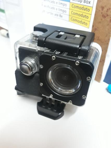 Câmera Sports