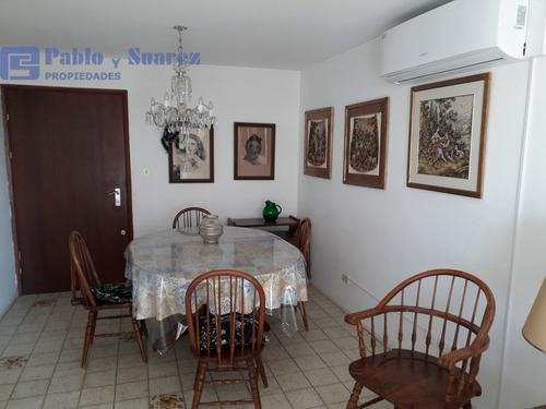 Apartamento 1 Dormitorio Alquiler Temporada Y Anual Gorlero
