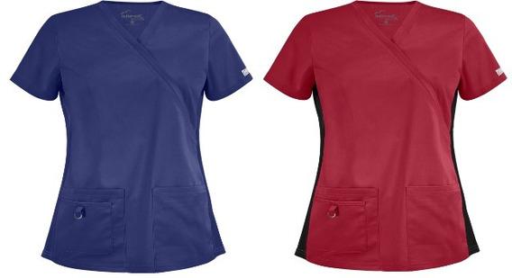 Uniformes Medicos Mujer De Diseño - Ambos Butter Soft
