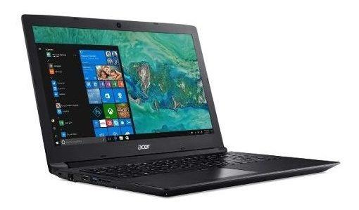 Notebook Acer A315-53-50y7 I5-8250u 4gb Ram 16gb Optane 1tb