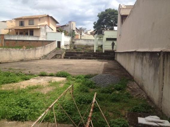 Terreno Para Venda Em Volta Redonda, Morada Da Colina - 090_2-490788