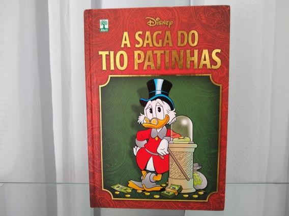 Hq A Saga Do Tio Patinhas Disney