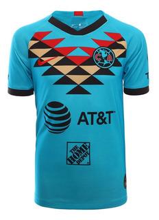 Jersey Club América Tercero