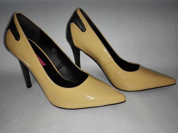 Zapatos Tacon C