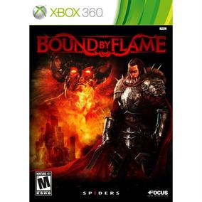 Bound By Flame Xbox 360 Mídia Física Lacrado Novo